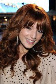 Bella Thorne 2011