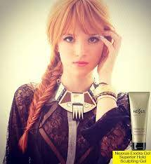 Porque es fan de Bella Thorne