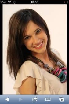 Lodovica (Francesca)