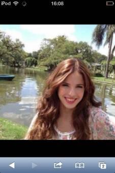 Candelaria (Camila)