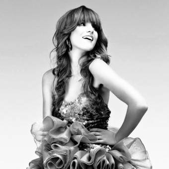 Bella Thorne!!!