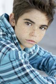 Cameron Boyce (actor y bailarin)