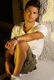 Andres Mercado