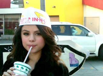 Selena Gomez