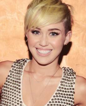Miley Hermosa Cyrus