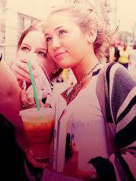 Miley La Diosa