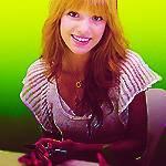 Bella Thorne la mas linda de Todo el mundo!