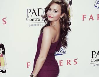 Demi Lovato!! ^^ (la mejor)