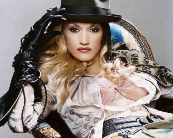 Gwen Stephanie