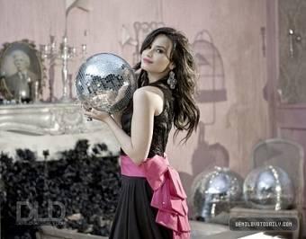 Demetria Lovato..