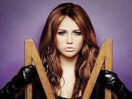 Miley Cirus (Siiempree)