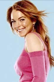 Lindsay Lohan (Diivertidaa)