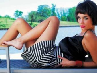 Vanesa Gonzalez (Horrible)