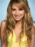 asly tisdale