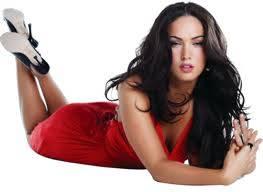 5.Megan Fox