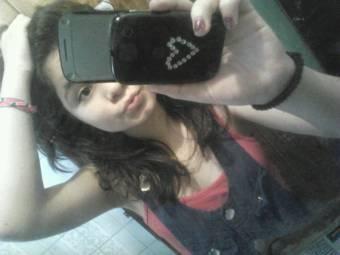 Evelyn ;)