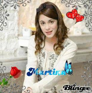 TINI/MARTINA