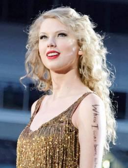 Thaylor Swift