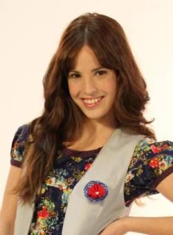Alba Rico Navarro (Naty)