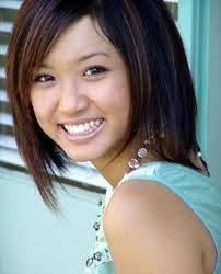 Brenda Song :)