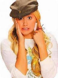 Ashley Tisdale :)