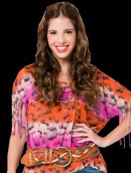 Camila ( Candelaria )