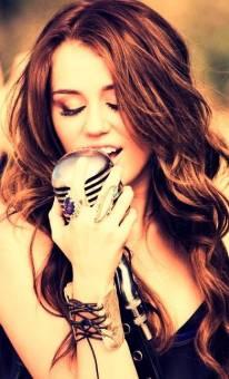 Miley la diosaaaa!!!