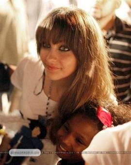 Paris Jackson (lindisima que hasta quisiera ser ella)
