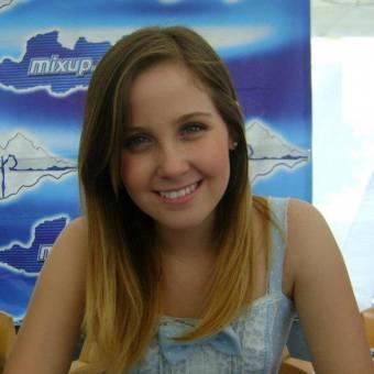 Natalia (Nats)