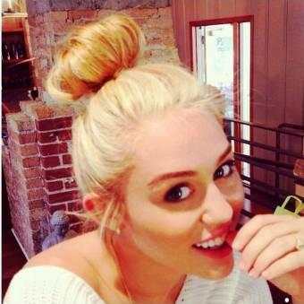 Miley?