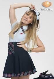Natasha Dupeyron - Miss XV - Eme 15