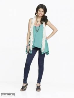 Selena Gomez!!