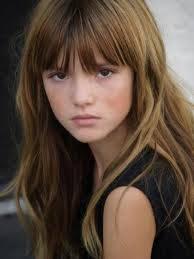Bella Thorne con 12 a�os