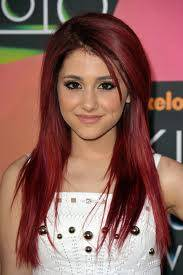 Ariana Grande (Victorious)