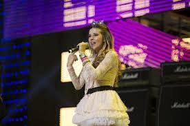Una idola:Paulina Goto
