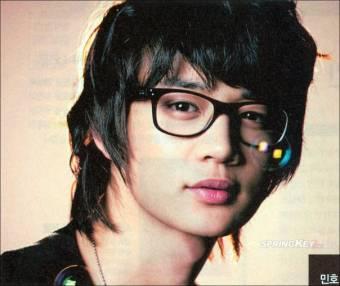 Choi Min Ho ^^