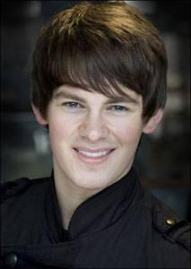 Fabian (Brad Kavanagh)