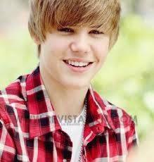 ¿Justin Bieber con pelo largo?