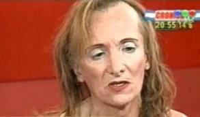 Zulma Lobato (LA O EL MEJOR)