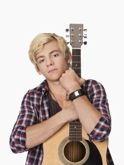 ross lynch :D