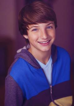 Jake Short (Lindo)