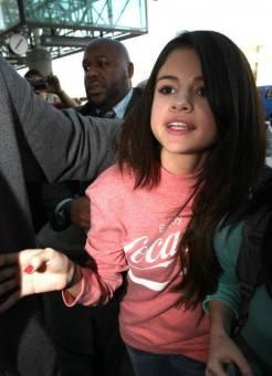 Selena Gomez (p***a)