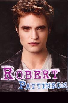 Robert...
