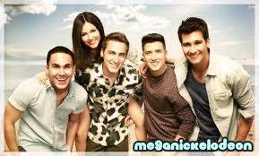 big time rush :D