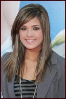 Nicole Anderson ♥