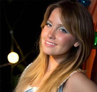 Natasha Dupeyron