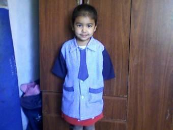 mi hermana dalma