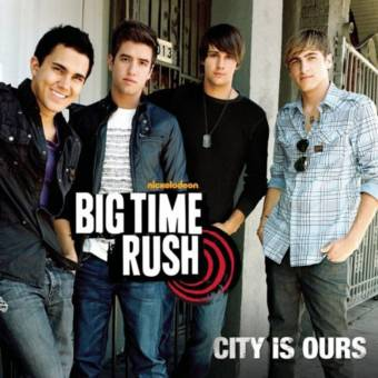 big time rush (americanos)