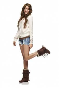 Miley (L)