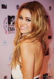 Miley Cyurs